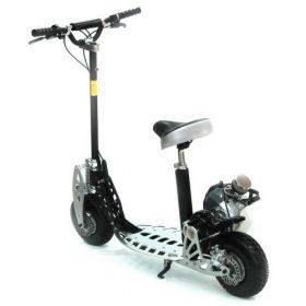 Trottinette essence moped 49cc avec vitesse de 55km/h