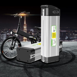 Batterie vélo lithium 36V pour nos vélos électriques