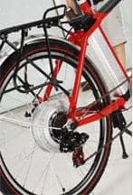 cadre alu velo electrique vtt - Vélo Electrique SPORT ELEC avec démarrage facile