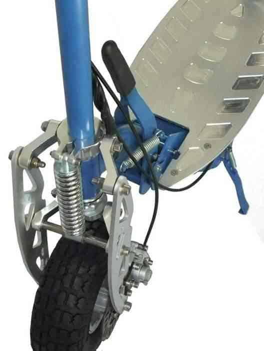 Trottinette Electrique BLADZ-800W
