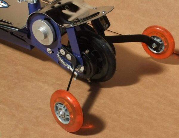 Kit Handy-Aide pour trottinettes électriques 2 roues