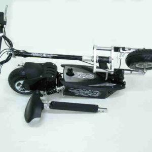 Trottinettes électriques très puissante, facile à plier et transporter partout