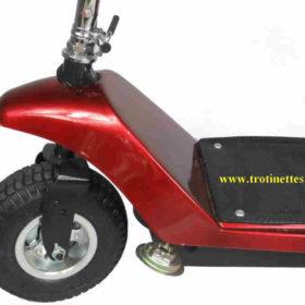 trottinettes electriques 3 roues pliant 280x280 - Trottinette Electrique 3 rous ANDY