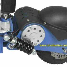 trottinettes electriques avec selle pas cher 280x280 - Trottinette Electrique BLADZ-800W