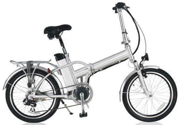 Vélo Electrique Pliant MINI EV