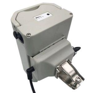 Batterie lithium 36v avec sa base, pour notre vélo électrique pliant egenius